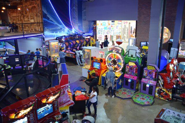 22 jump street arcade