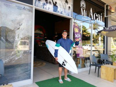 Shane sykes at mi acai