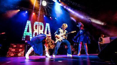 Abba Show at Sibaya